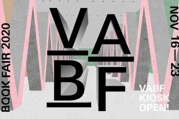 Virtual Art Book Fair
