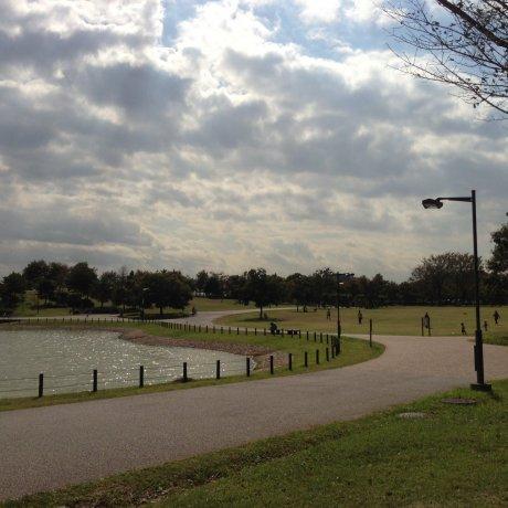 Fuchu City - Parks & Gardens
