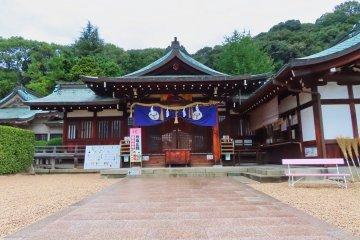 Turuhane Shrine