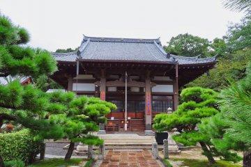 Myojin Temple
