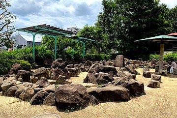 Kitadaichi Park
