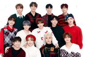 This limited-time event is dedicated to K-Pop band Seventeen