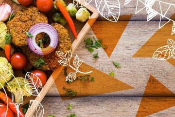 Vegan Gourmet Festival Online Mall