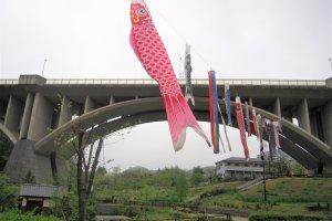 Kasayato Shinsui Park