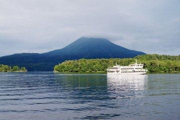 Lake Akan