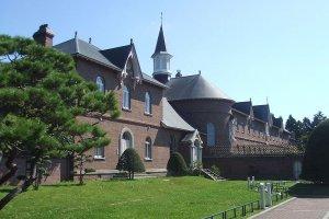 Траппистский монастырь