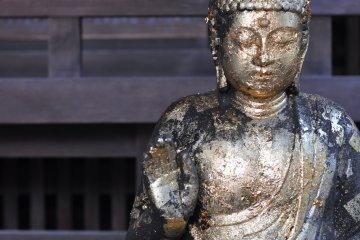 Meguro City Ward - Temples & Shrines