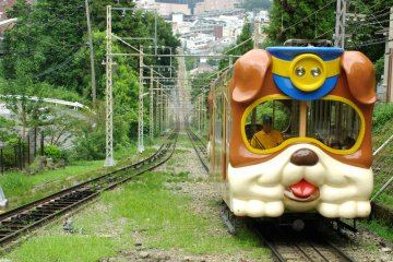 5 Adorable Train Rides in Japan
