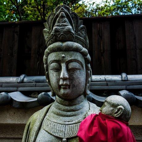 Nerima City Ward - Temples & Shrines