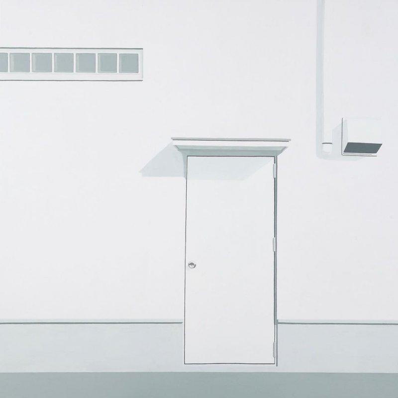 An example of Sakamoto's work