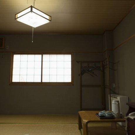 Tomiyamakan Ryokan Sakurai