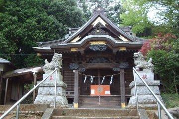 Machida City - Temples & Shrines