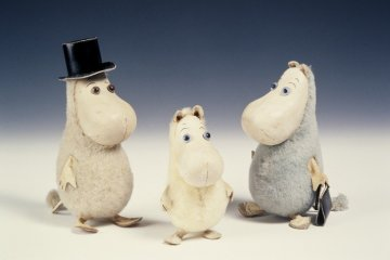 Moomin: The Art and the Story (Shizuoka)