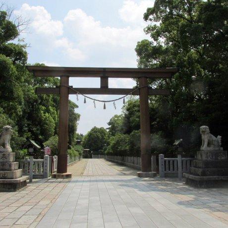 Otori Taisha