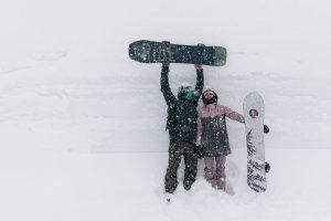 Myoko receives more snow each season than most places anywhere