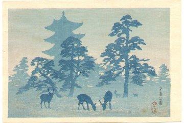 Shiro Kasamatsu Exhibition
