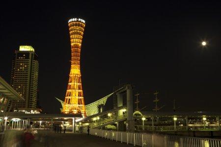 Habourland Kobe