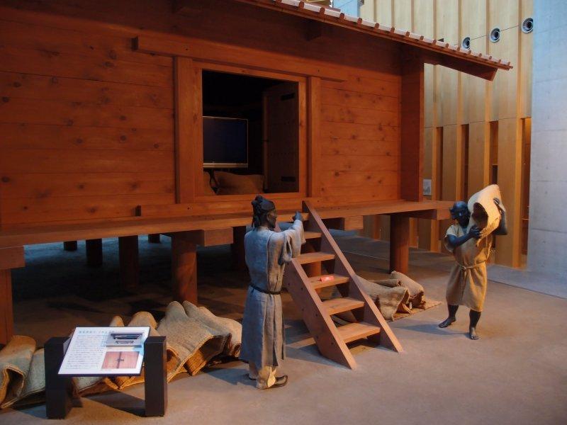 Asukayama Museum