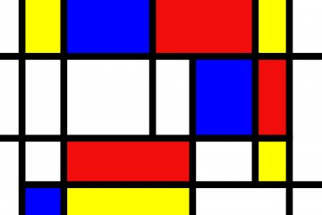 Mondrian Exhibition