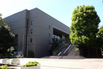 Nerima City Ward - Museums & Galleries