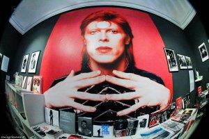 Bowie as photographed by Masayoshi Sukita