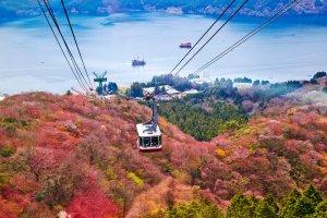 Transit Guide: The Hakone Free Pass