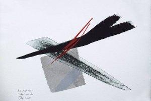 """""""Relativity"""", by Toko Shinoda"""