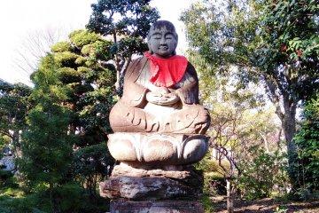 Shintera: Sendai's Temple Town