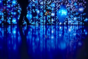 Pipilotti Rist is a Swiss visual artist known for her experimental video art and installation art