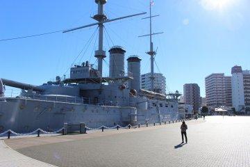 Йокосука
