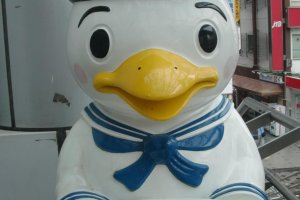 Йокосука карри популярно по всей Японии.