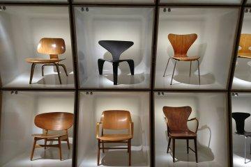 Denmark Design: Miyagi Exhibition