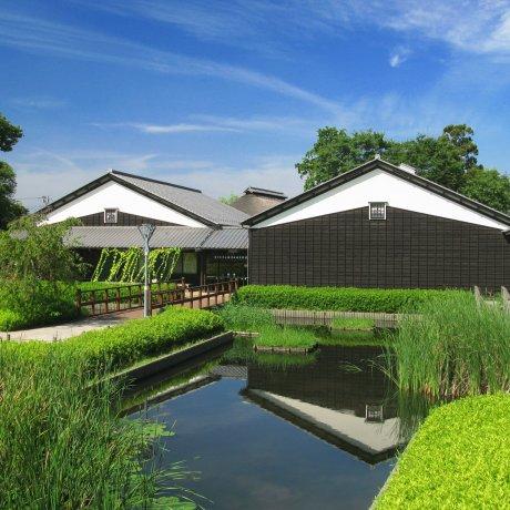 Saitama Prefecture's Heritage Homes