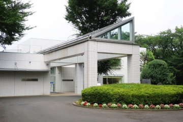 Higashimurayama City - Museums & Galleries