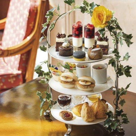 Austrian Afternoon Tea