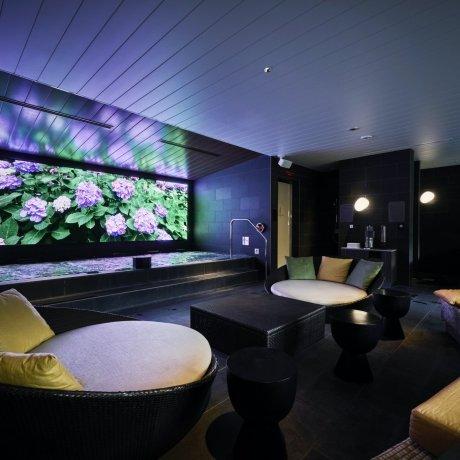 Hydrangea Retreat at the Hotel Indigo Hakone Gora