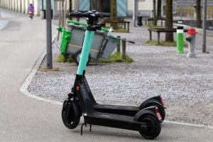 Compact and Convenient: The Rise of E-scooters in Japan