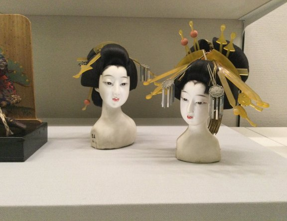 Saitama City's Iwatsuki Ningyo Museum