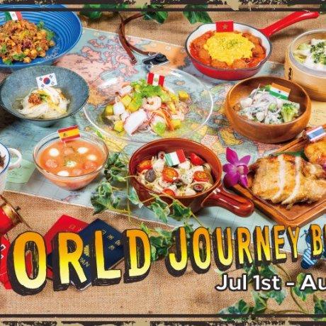 World Journey Buffet