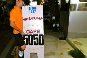 Everyone loves 50/50.
