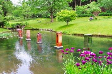 Hamamatsu Botanic Garden