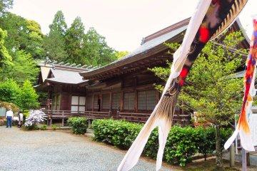 Iinoyagu Shrine