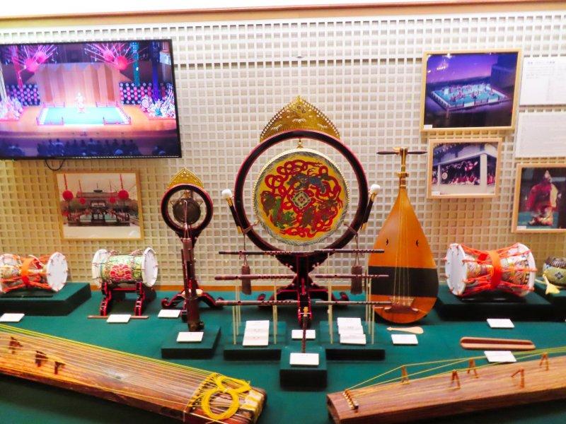 Hamamatsu Musical Instrument Museum