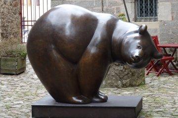 Francois Pompon Exhibition