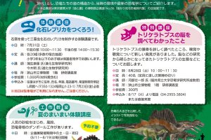 Exploring the Dinosaur Era from teeth