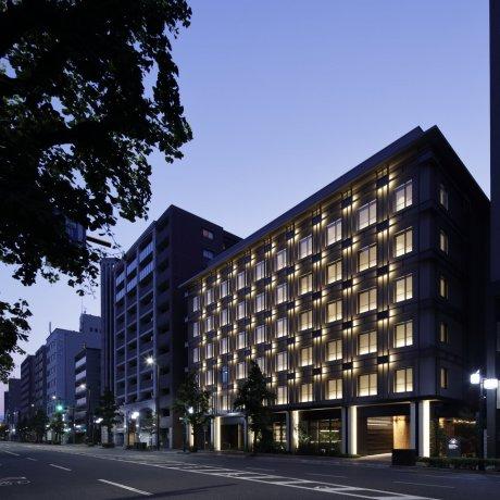 Hiyori Chapter Kyoto Tribute Portfolio Hotel