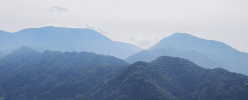 View of Echigo