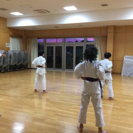 Karate's 2020 Olympic Debut