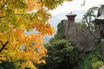 Early Autumn in Miyagi
