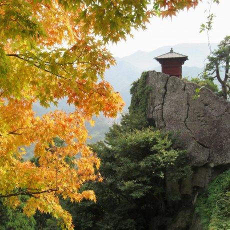Ранняя осень в Мияги